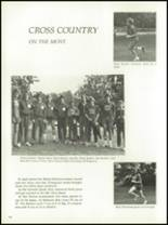 1980 Lincoln Community High School Yearbook Page 124 & 125