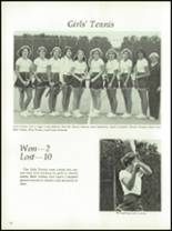 1980 Lincoln Community High School Yearbook Page 126 & 127