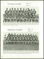 1980 Lincoln Community High School Yearbook Page 134 & 135
