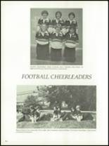 1980 Lincoln Community High School Yearbook Page 138 & 139