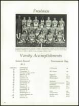 1980 Lincoln Community High School Yearbook Page 142 & 143