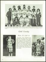 1980 Lincoln Community High School Yearbook Page 146 & 147