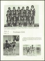1980 Lincoln Community High School Yearbook Page 148 & 149