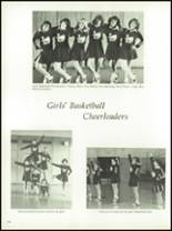 1980 Lincoln Community High School Yearbook Page 150 & 151