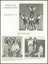 1980 Lincoln Community High School Yearbook Page 154 & 155