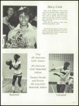1980 Lincoln Community High School Yearbook Page 166 & 167
