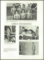 1980 Lincoln Community High School Yearbook Page 168 & 169