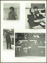 1980 Lincoln Community High School Yearbook Page 170 & 171