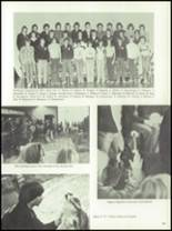 1980 Lincoln Community High School Yearbook Page 172 & 173