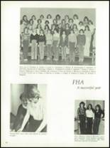 1980 Lincoln Community High School Yearbook Page 174 & 175