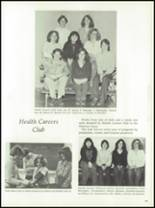 1980 Lincoln Community High School Yearbook Page 182 & 183