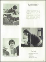 1980 Lincoln Community High School Yearbook Page 186 & 187
