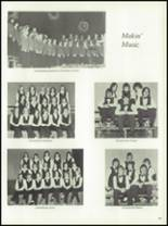1980 Lincoln Community High School Yearbook Page 188 & 189