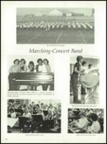 1980 Lincoln Community High School Yearbook Page 190 & 191