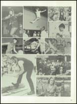 1980 Lincoln Community High School Yearbook Page 194 & 195