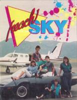 1985 Yearbook Big Sky High School