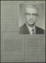 1964 Athens Area High School Yearbook Page 10 & 11