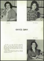 1964 Athens Area High School Yearbook Page 14 & 15