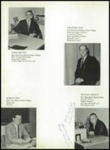 1964 Athens Area High School Yearbook Page 22 & 23