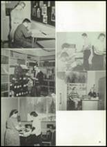 1964 Athens Area High School Yearbook Page 28 & 29