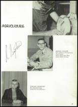 1964 Athens Area High School Yearbook Page 30 & 31