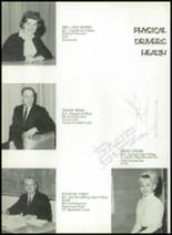 1964 Athens Area High School Yearbook Page 32 & 33