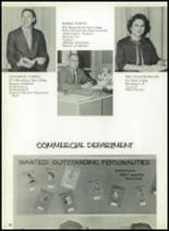1964 Athens Area High School Yearbook Page 34 & 35