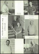 1964 Athens Area High School Yearbook Page 38 & 39