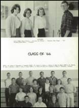 1964 Athens Area High School Yearbook Page 44 & 45