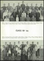 1964 Athens Area High School Yearbook Page 46 & 47