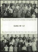 1964 Athens Area High School Yearbook Page 48 & 49