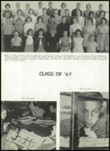 1964 Athens Area High School Yearbook Page 50 & 51