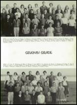 1964 Athens Area High School Yearbook Page 54 & 55