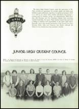 1964 Athens Area High School Yearbook Page 60 & 61