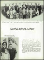 1964 Athens Area High School Yearbook Page 62 & 63