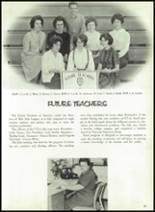 1964 Athens Area High School Yearbook Page 64 & 65