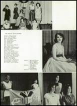 1964 Athens Area High School Yearbook Page 70 & 71