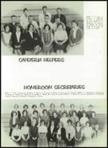 1964 Athens Area High School Yearbook Page 74 & 75