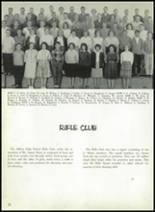 1964 Athens Area High School Yearbook Page 76 & 77