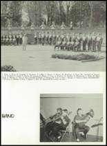 1964 Athens Area High School Yearbook Page 84 & 85