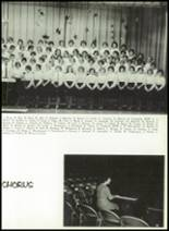 1964 Athens Area High School Yearbook Page 86 & 87