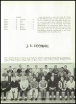 1964 Athens Area High School Yearbook Page 96 & 97