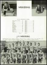 1964 Athens Area High School Yearbook Page 98 & 99
