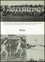 1964 Athens Area High School Yearbook Page 102 & 103