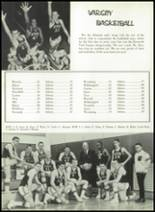 1964 Athens Area High School Yearbook Page 104 & 105