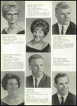 1964 Athens Area High School Yearbook Page 108 & 109