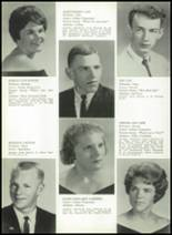 1964 Athens Area High School Yearbook Page 110 & 111