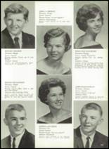 1964 Athens Area High School Yearbook Page 112 & 113