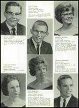 1964 Athens Area High School Yearbook Page 114 & 115