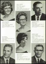 1964 Athens Area High School Yearbook Page 116 & 117